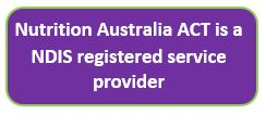 NAACT is a NDIS registered service provider