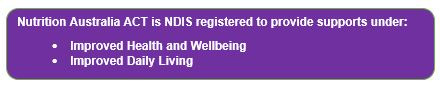 NDIS registration snip
